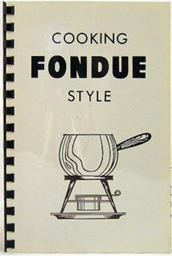 Cooking Fondue Style: George Buschbaum, Lorena Buschbaum