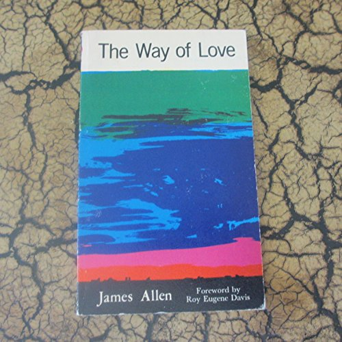 9780877070849: The way of love