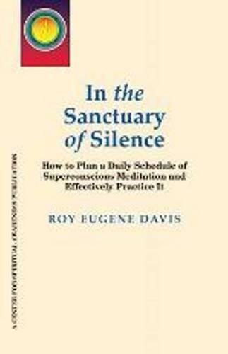 In the Sanctuary of Silence: Roy Eugene Davis
