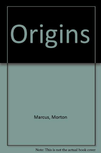 9780877110453: Origins
