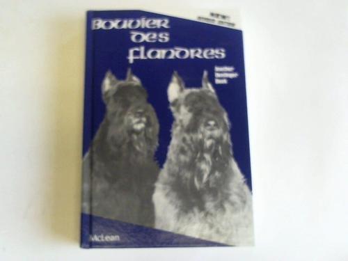 9780877140771: The Bouvier Des Flandres