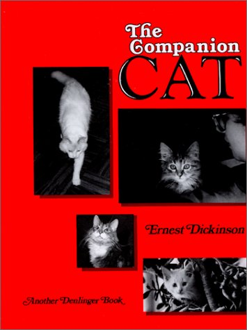 9780877141457: Companion Cat: How to Live Up to a Cats Expectations and Get It to Live Up to Yours