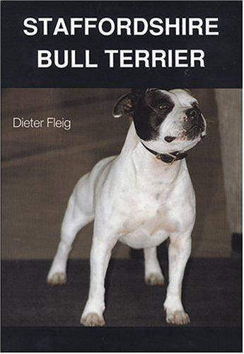 9780877141563: Staffordshire Bull Terrier