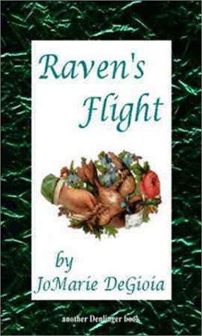 9780877142348: Raven's Flight