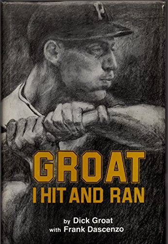 9780877160946: Groat: I hit and ran