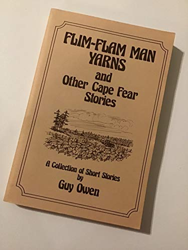 The Flim-Flam Man and Other Stories: Owen, Guy