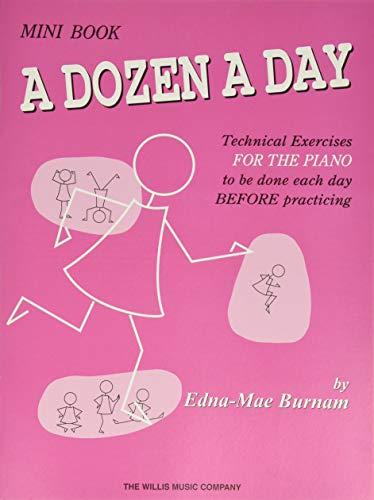 9780877180234: A Dozen a Day Mini Book