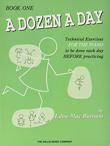 9780877180319: A Dozen a Day Book 1 (A Dozen a Day Series)