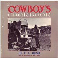 9780877190110: A cowboy's cookbook