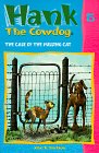 9780877191858: The Case of the Missing Cat (Hank the Cowdog, No 15)