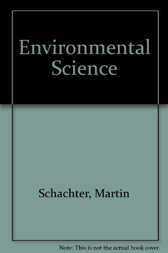9780877200697: Environmental Science