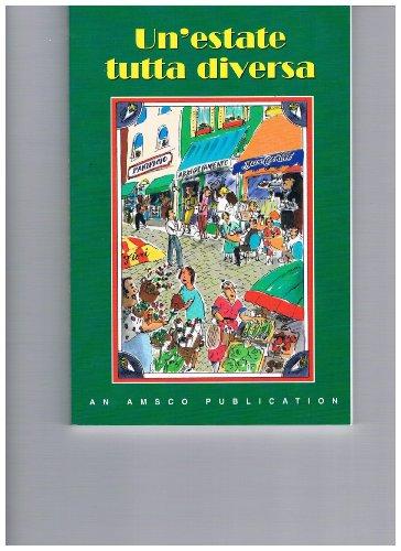 9780877200970: Un Estate Tutta Diversa (Italian Edition)