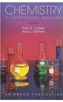 9780877201052: Chemistry: A Contemporary Approach