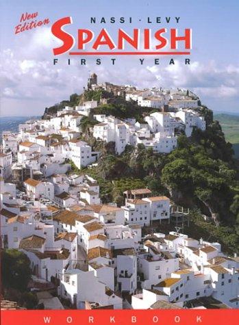 9780877201397: Spanish: First Year (Spanish Edition)