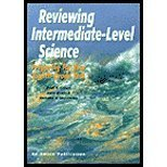 Reviewing Intermediate Level Science : Preparing for: Anthony V. Sorrentino;