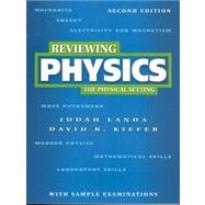 9780877201847: Reviewing Physics: The Physical Setting