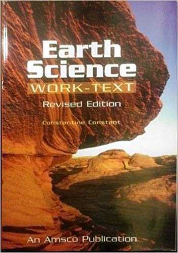 Earth Science Work-Text