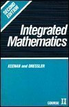 9780877202301: Integrated Mathematics: Course 1