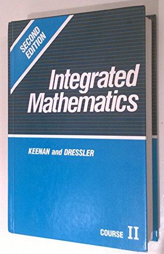 9780877202721: Integrated Mathematics: Course II