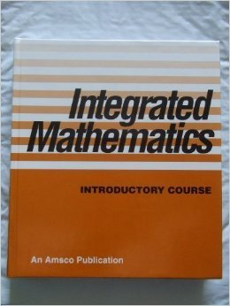 Integrated Mathematics : Introductory Course: Michael Epstein; Marilyn