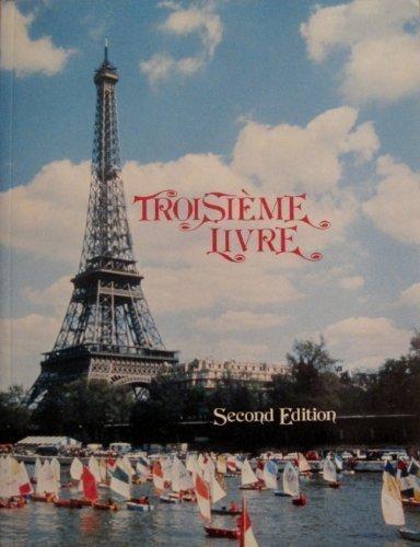 French Three Years (Workbook Edition): Blume, Eli