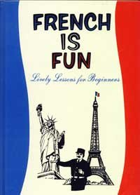 French Is Fun: Stein, Wald &