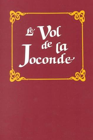 9780877204831: Le Vol De LA Jocande