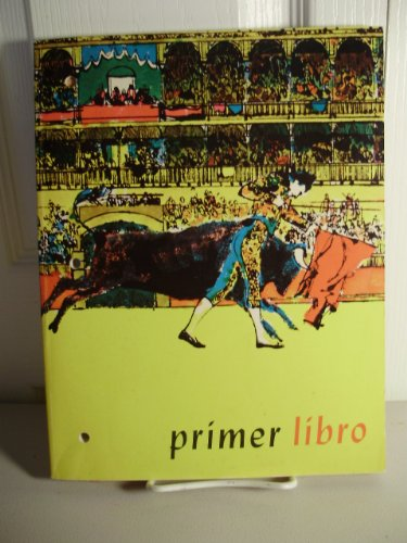 9780877205036: Workbook in Spanish First Year (Primer Libro)