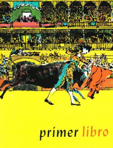 9780877205197: Workbook in Spanish First Year