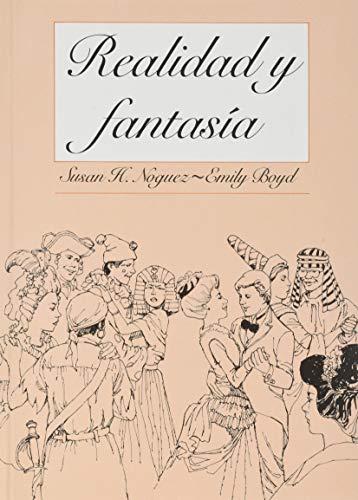 9780877205258: Realidad Y Fantasia (Spanish Edition)