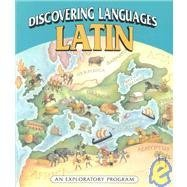 9780877205630: Discovering Languages: Latin