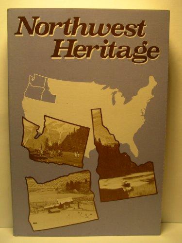 Northwest Heritage: Scofield, William E.