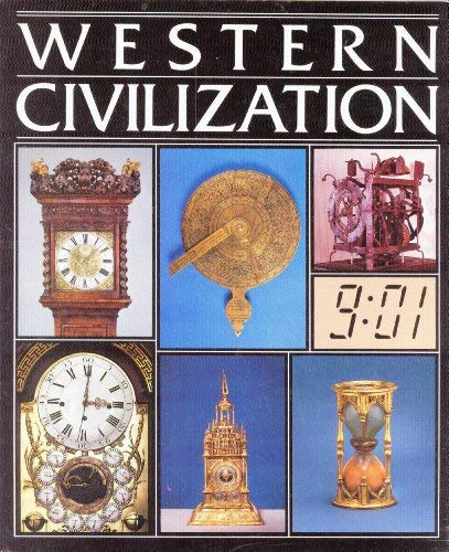 9780877206316: Western civilization