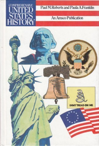 9780877206422: Comprehensive United States History