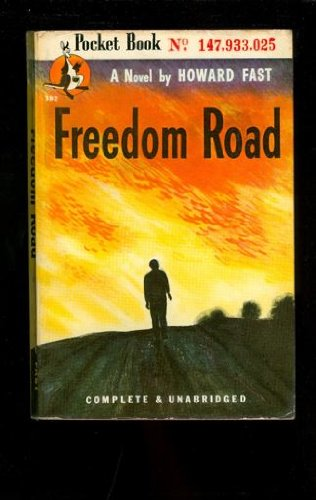 Freedom Road (0877207526) by Howard Fast