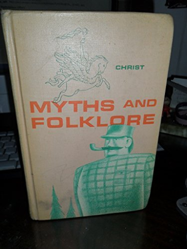 9780877207849: Myths and Folklore