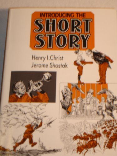 9780877207917: Introducing the Short Story