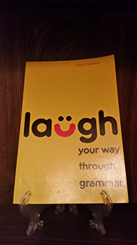 9780877207948: Laugh Your Way Through Grammar Yellow Paperback