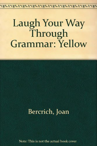 9780877207986: Laugh Your Way Through Grammar: Yellow