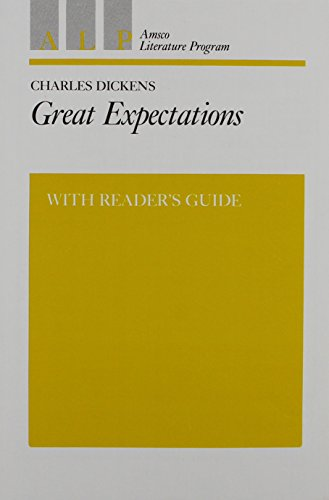 Charles Dickens: Great Expectations With Readers Guide: Charles Dickens