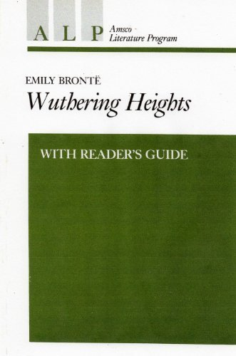 9780877208099: Wuthering Heights