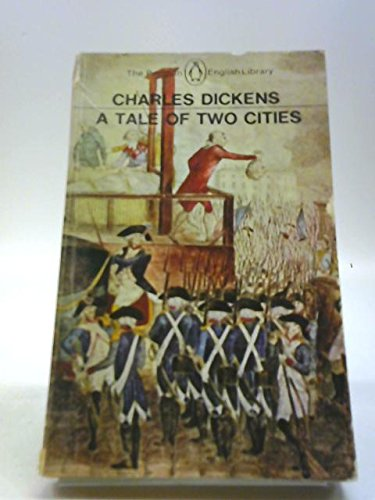9780877208136: A Tale of Two Cities (Amsco Literature Program)