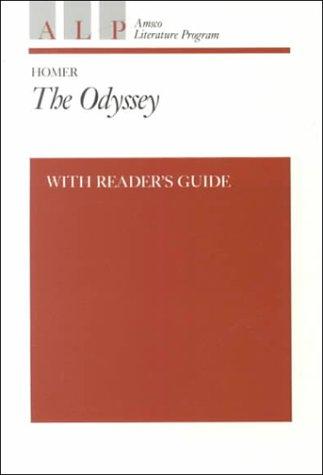 9780877208457: The Odyssey