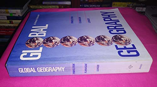 9780877208549: Global Geography