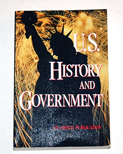 U S History and Government: Peiser, A.