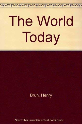 The World Today: Henry Brun