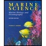 9780877209393: Marine Science