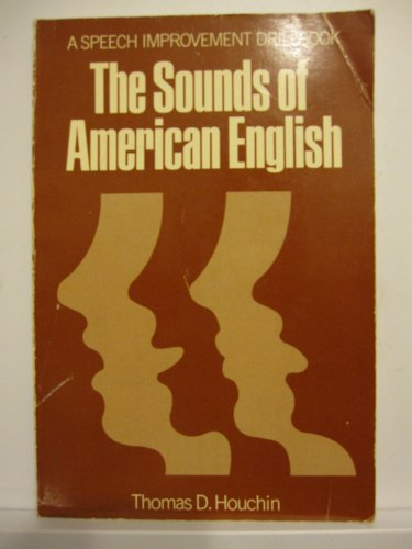9780877209744: Sounds of American English