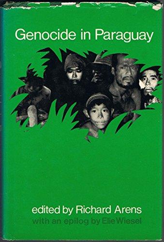 9780877220886: Genocide in Paraguay