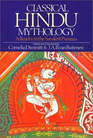 9780877221173: Hindu Mythology